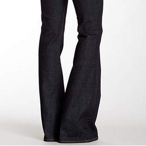 AG Adriano Goldschmied Farrah 70s Bell Bottom Jean